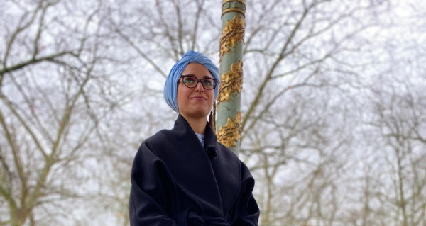 Preview: Asma Boujtat est élue Ambassadrice des Sciences 2021 !