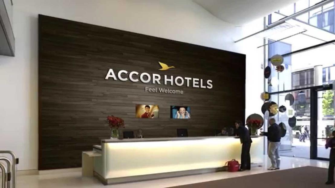 AccorHotels unterzeichnet Vereinbarung zur Übernahme von Gekko