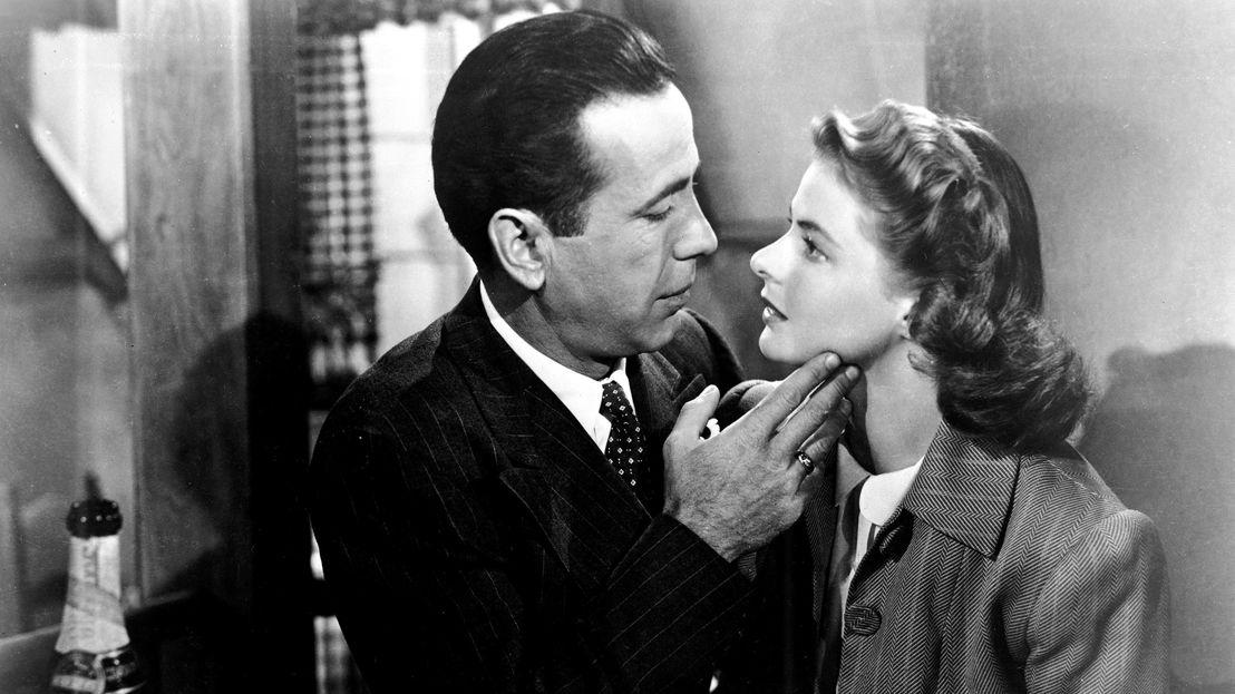 Casablanca - (c) Warner
