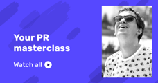 PR Roundtable – The show where PR experts share knowledge