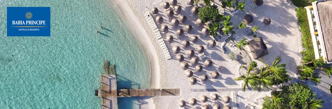 Luxury Bahia Principe Akumal se renueva resaltando elementos de la cultura maya