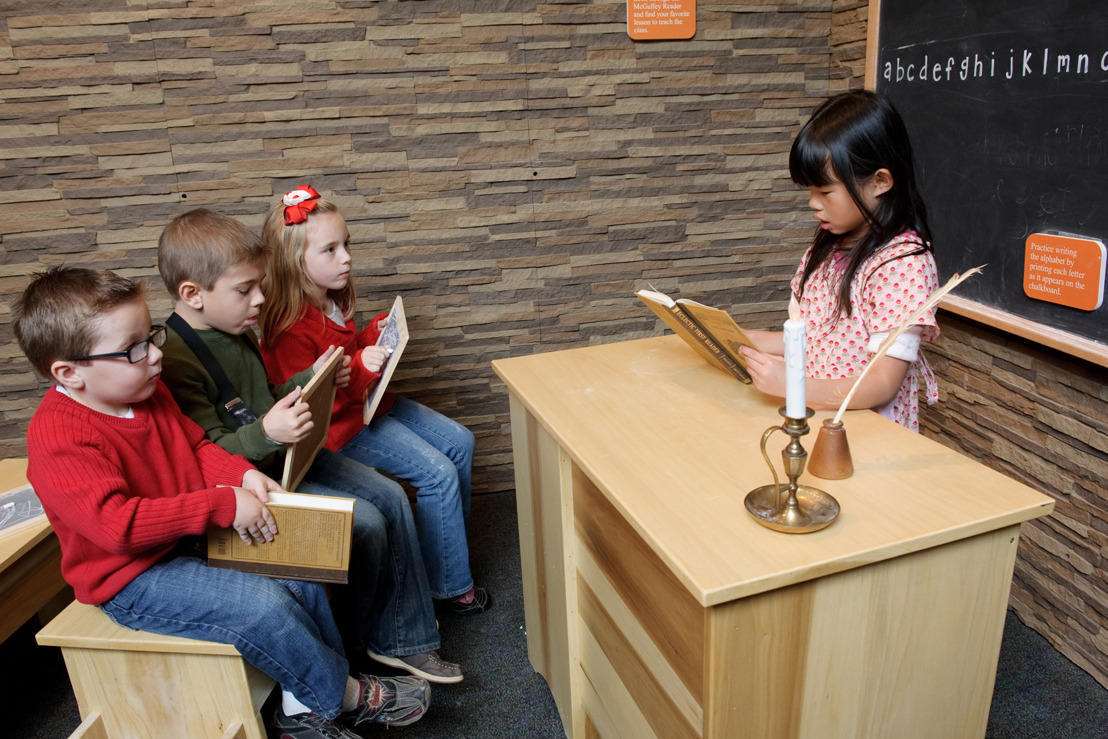Children's Museum of Atlanta to welcome 'Magic Tree House®' September 24, 2016 –January 16, 2017