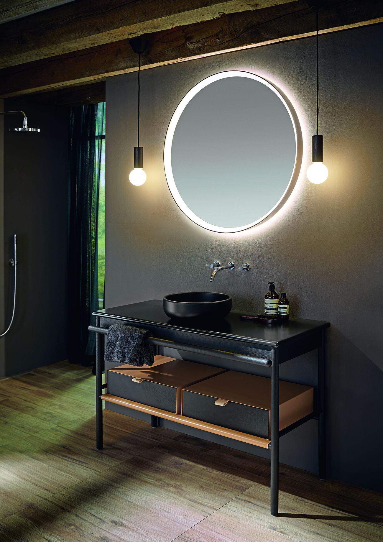 Accessoires Salle De Bain Facq ~ salle de bains pur e au design parfait