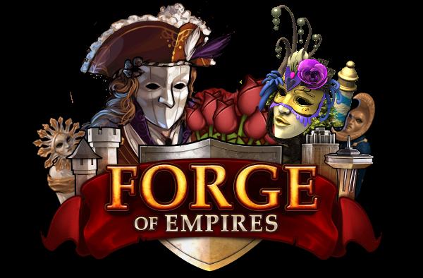 "Forge of Empires - ""Venezianischer Karneval"""