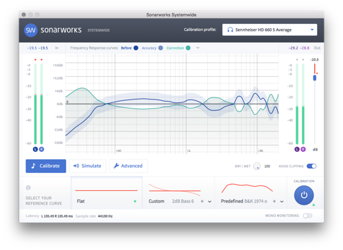 Truth in Headphone Monitoring: Sonarworks Reference 4 Software Adds 26 New Headphone Calibration Profiles