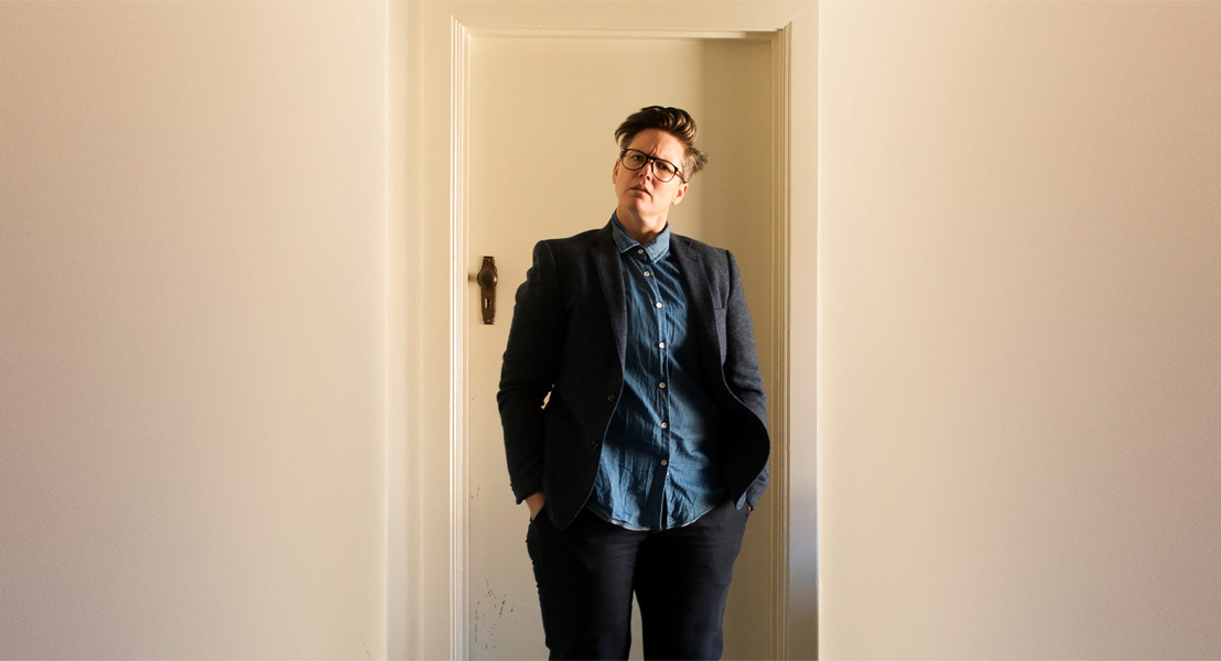 "Netflix's ""Nanette""-star Hannah Gadsby to perform in Belgium"