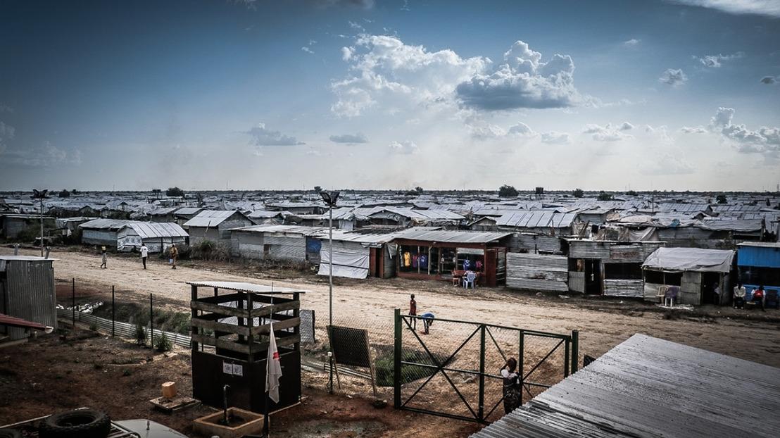 La ONU debe mejorar las condiciones de los Centros de Protección de civiles en Sudán del Sur mientras los desplazados teman por su seguridad fuera de los enclaves