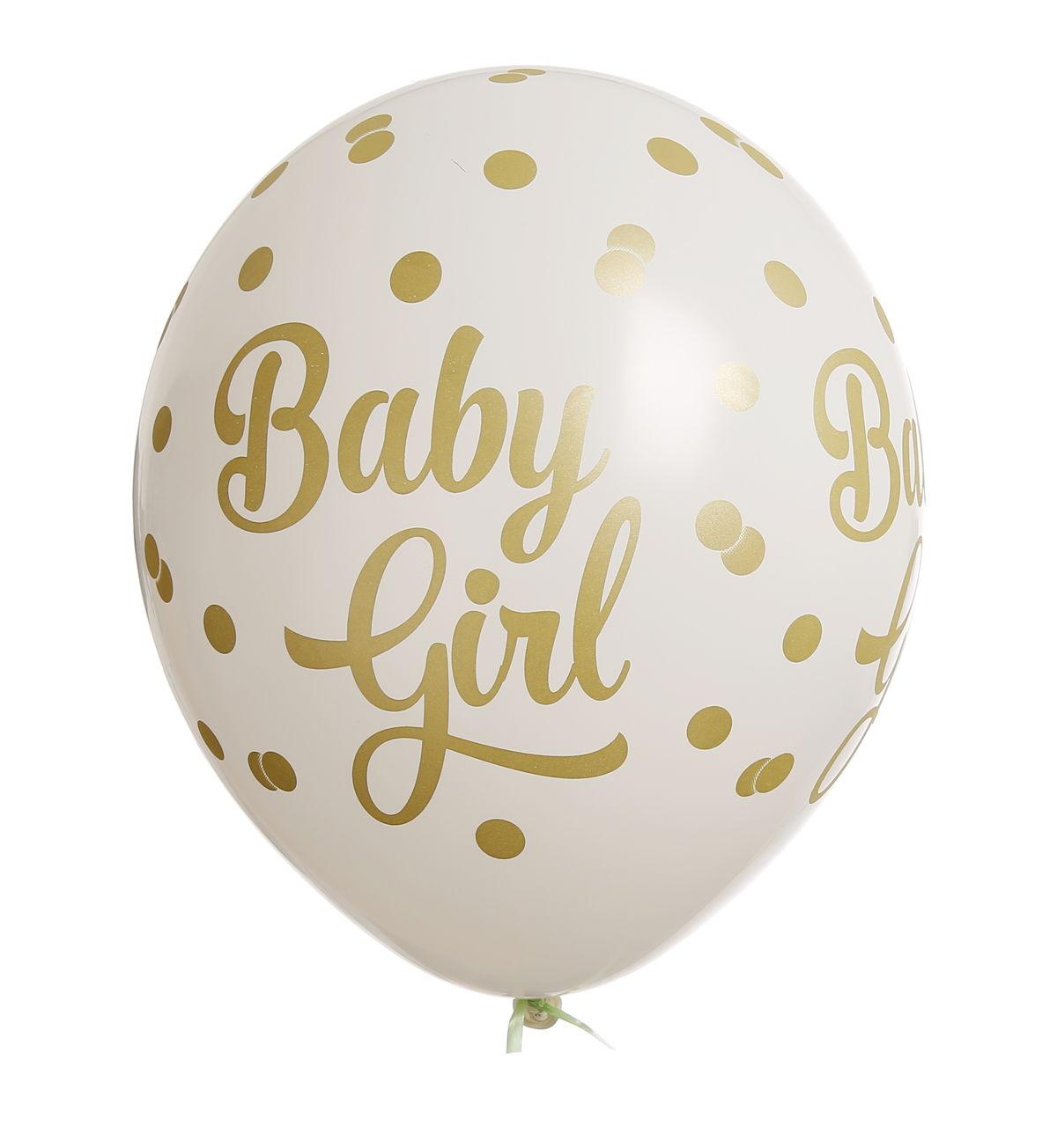 Kleed je locatie aan met leuke ballonnen - AVA, 1,65 € voor 6 stuks