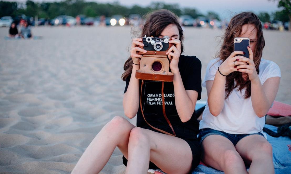 Cuatro pasos para lograr un detox digital estas vacaciones