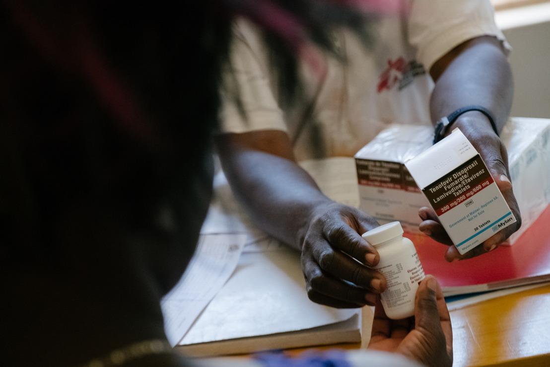 Global Aids Update 2019 (UNAIDS): hoog sterftecijfer herinnert eraan dat de strijd tegen hiv nog lang niet voorbij is