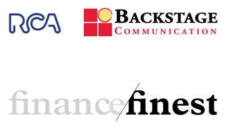 RCA en Backstage Communication in eerste onafhankelijke Benelux-netwerk van experts in financiële communicatie
