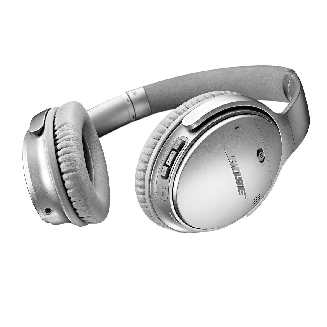 Bose - Quietcomfort 35 - 379,95 €.