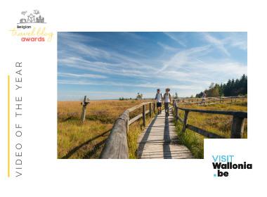 Les 10 endroits les plus photogéniques de Wallonie