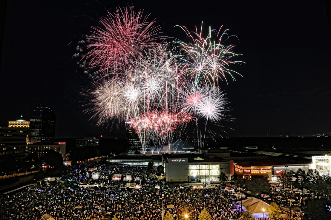 Lenox Square to light up the sky with 57th annual Legendary 4th of July