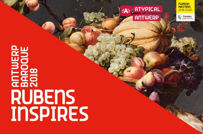 Preview: Plantin-Moretus, Snijders&Rockoxhaus und das Rubenshaus kündigen einen barocken Herbst an