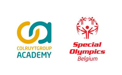 Persbericht: Colruyt Group Academy en partners schenken 50.000 mondmaskers aan Special Olympics Belgium