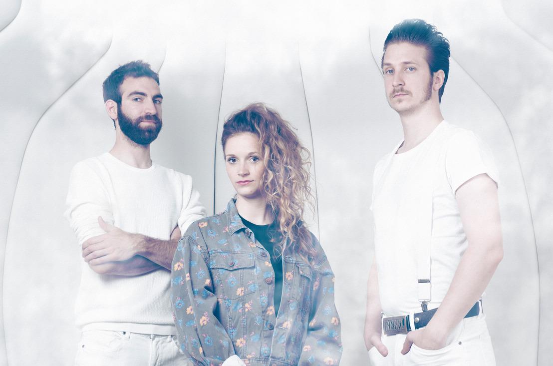 """MARQUISE (Electro-Pop) : Nouveau single """"Avalanche"""", extrait de leur Ep """"Eclats"""" disponible depuis le 4 avril."""