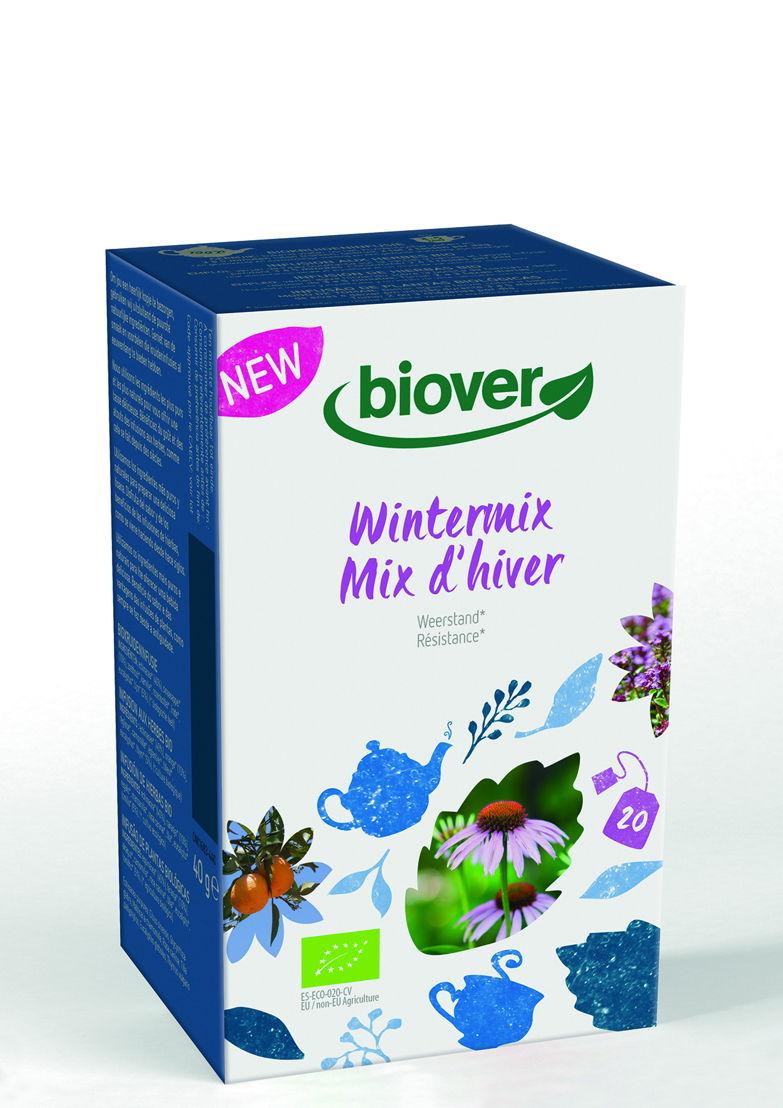 Biover Mix d'hiver