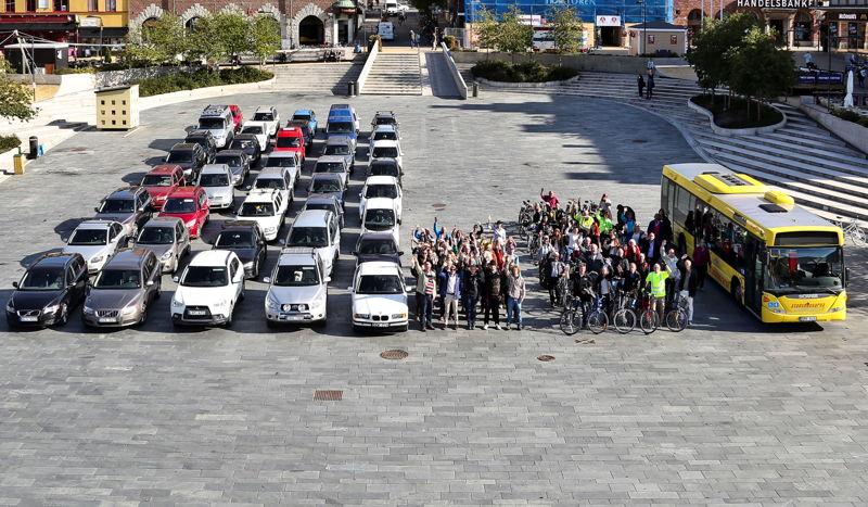 EU Mobility Week