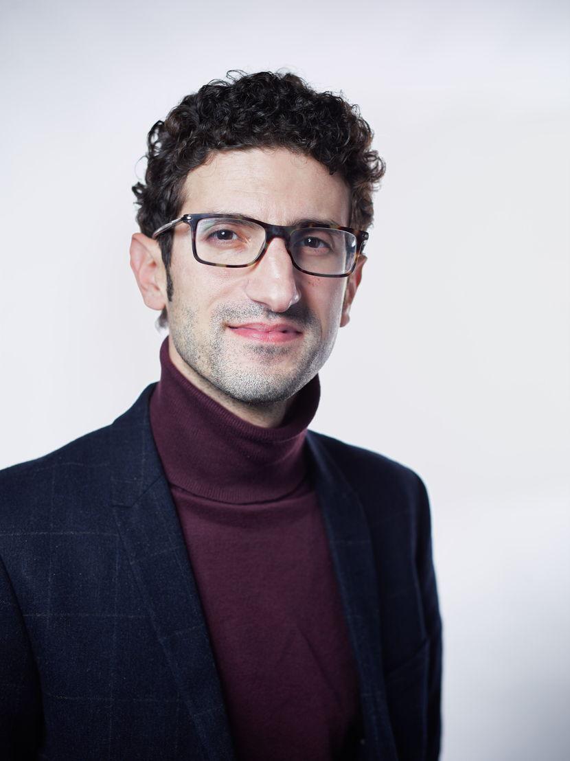 schepen Mohamed Ridouan