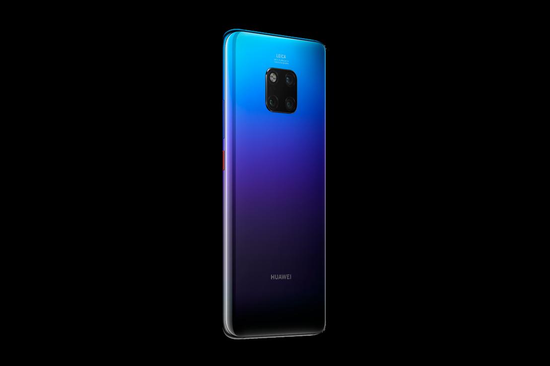 Huawei Mate 20 - Twilight