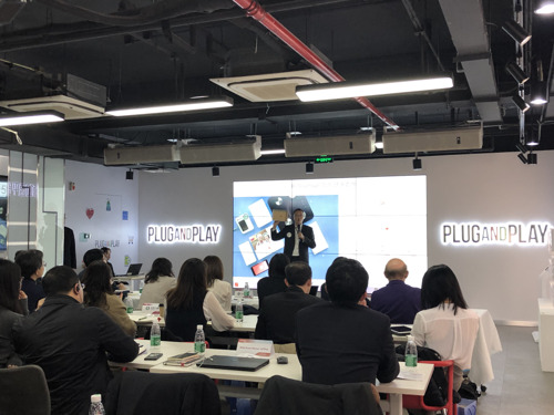 Plug and Play selects HiNounou to join InsurTech Batch 1 in Singapore and Beijing