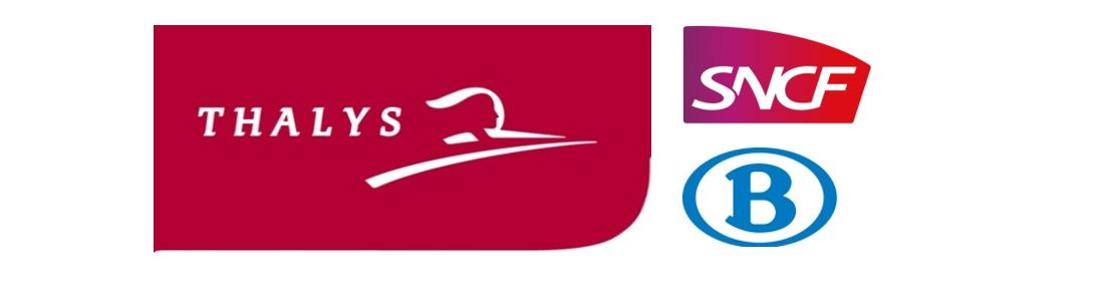 Een nieuw begin voor Thalys: Op 31 maart 2015 wordt Thalys een spoorwegonderneming