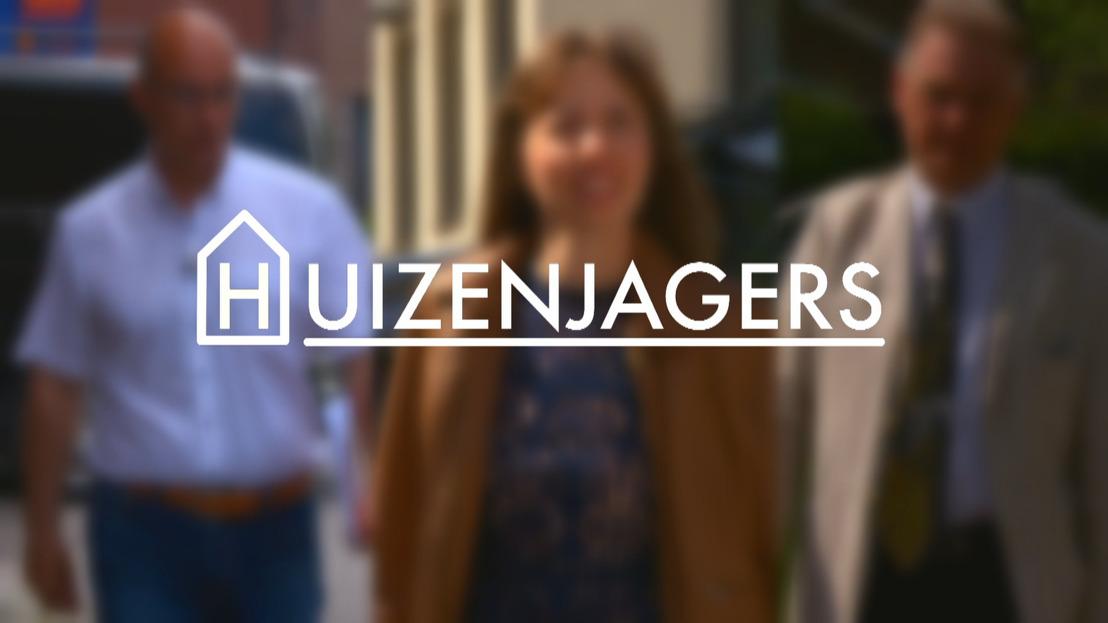 VIER laat Huizenjagers verder groeien: tweede seizoen besteld voor 2018