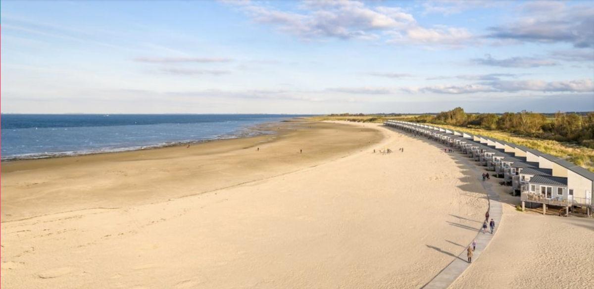 Roompot Beach Resort - Kamperland (Zeeland)