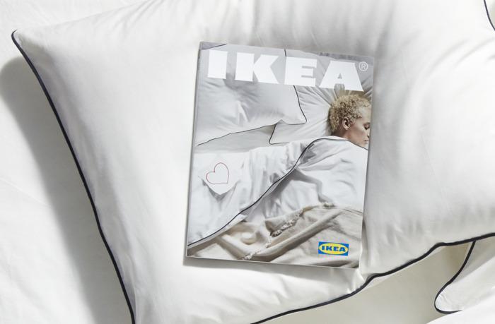 Preview: IKEA met en lumière l'importance du sommeil dans son nouveau catalogue