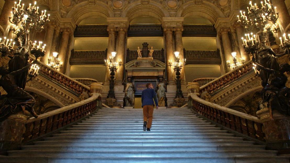 Op zoek naar Frankrijk Afl 5 : Veranderen? Jamais - (c) VPRO