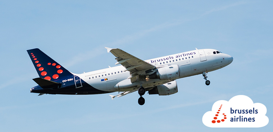 Brussels Airlines extends option for free rebooking