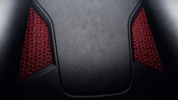 Preview: Porsche comienza a comercializar innovador asiento baquet impreso en 3D