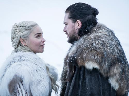 Eindelijk een tipje van de sluier: de trailer voor het laatste seizoen van Game of Thrones!
