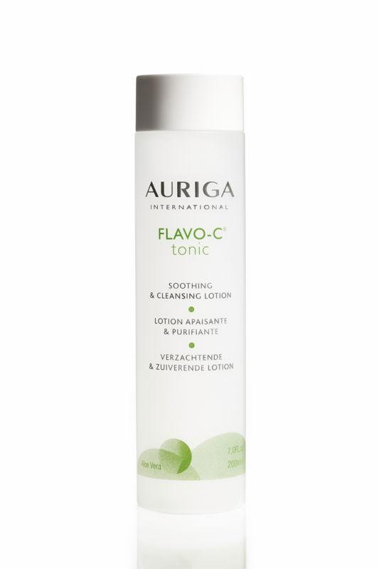 Flavo-C Tonic<br/>Auriga-int.com