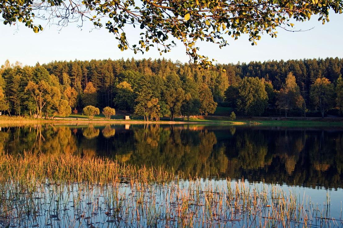Lithuania: Aukstaitija National Park
