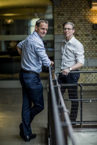 Befirm : la nouvelle agence de relations publiques qui accompagne les entreprises dans la communication de leurs informations financières