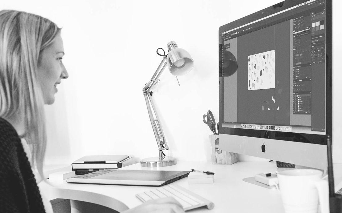 Design Team Creating 'Terra'