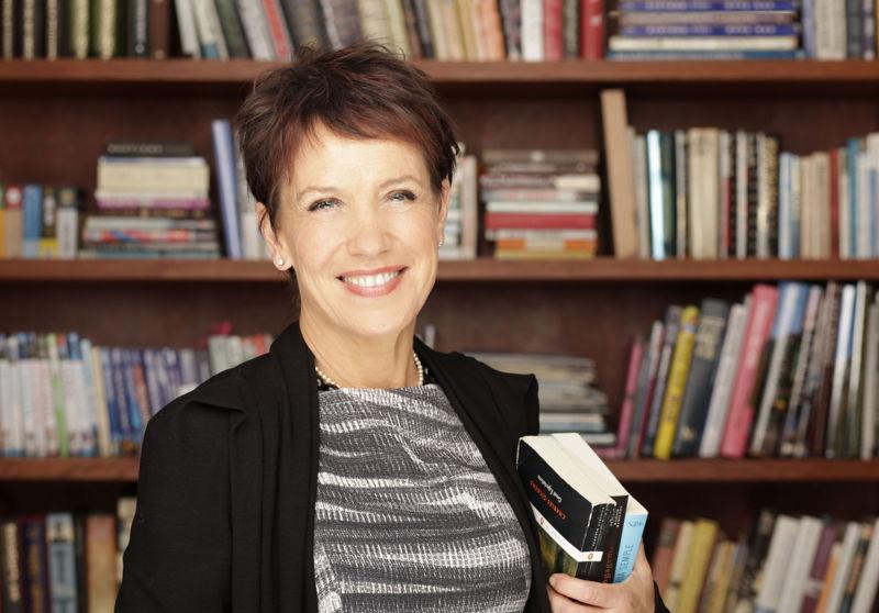 Jennifer Byrne - Book Club