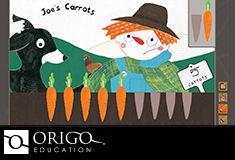 Pinterest ORIGO Joes Carrots