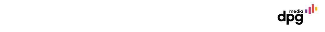 Bingewatchen vanaf maandag 2 maart bij nieuwe seriezender CAZ 2