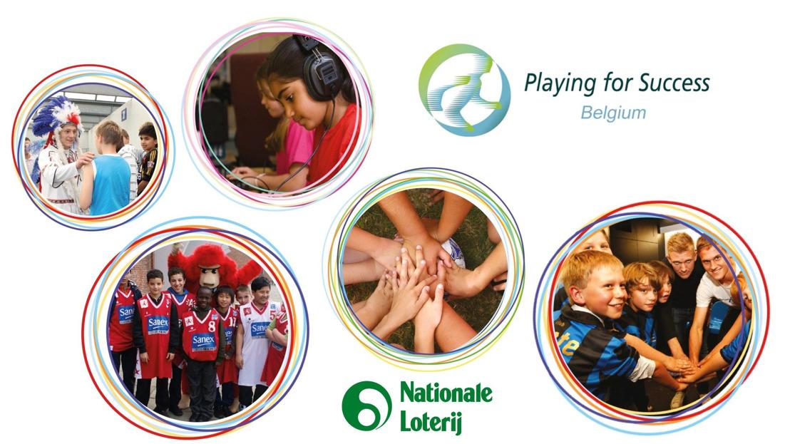 Nationale Loterij helpt kinderen met leerproblemen via topsportclubs