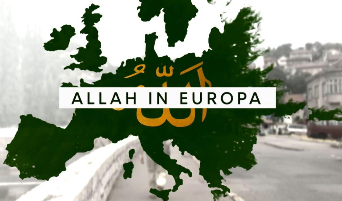Allah in Europa - generiek