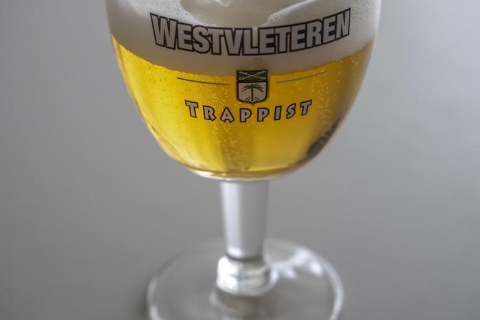 Trappist Westvleteren peut maintenant être réservé en ligne