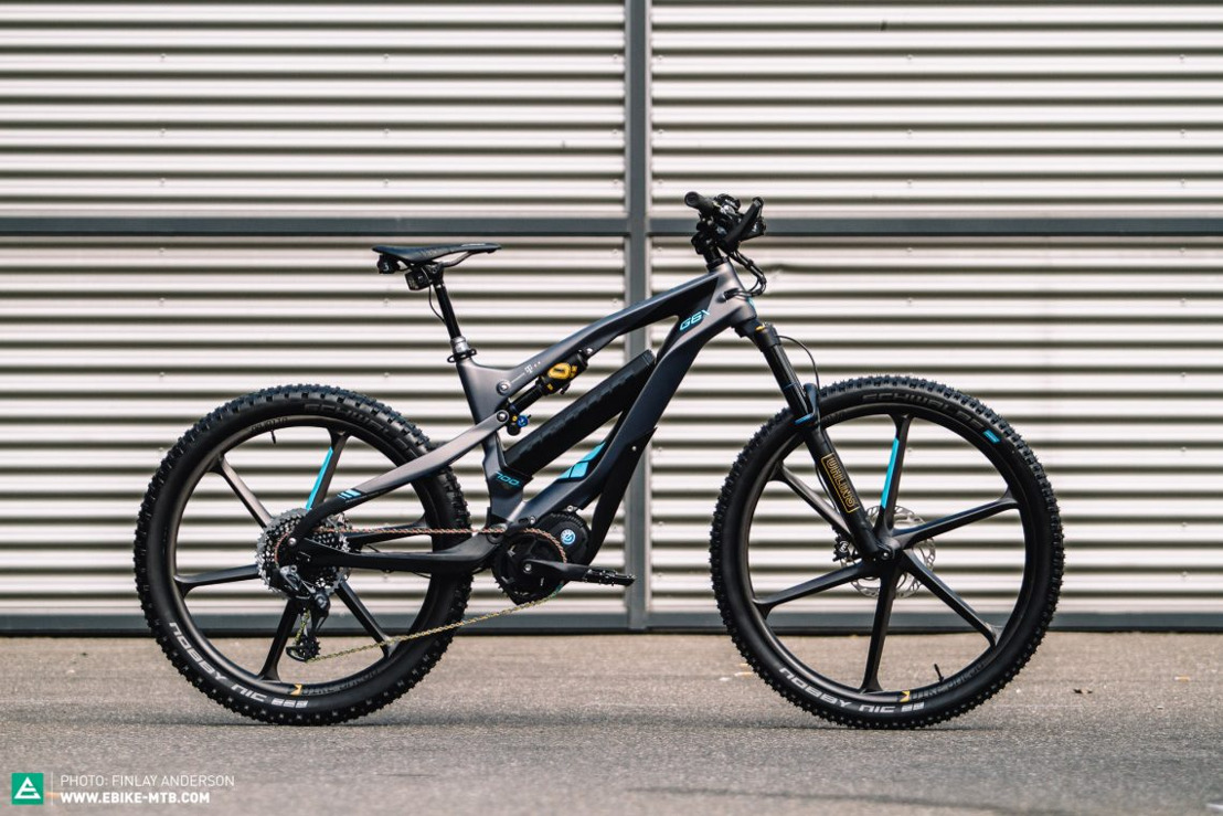 Greyp G6X & 5.1/5.2 – New 2020 eMTBs with the Croatian's take on Bike Gamification