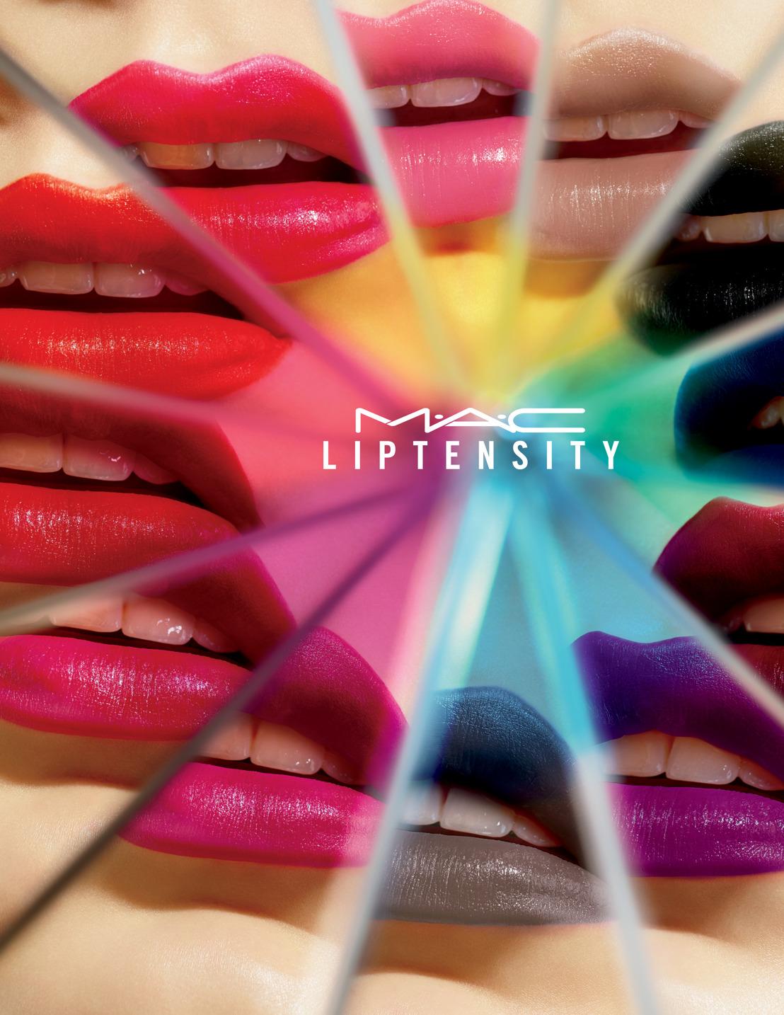 M.A.C Cosmetics - Liptensity