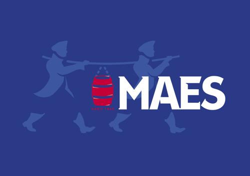 Maes en FamousGrey trakteren de maten van hun maten tijdens het WK