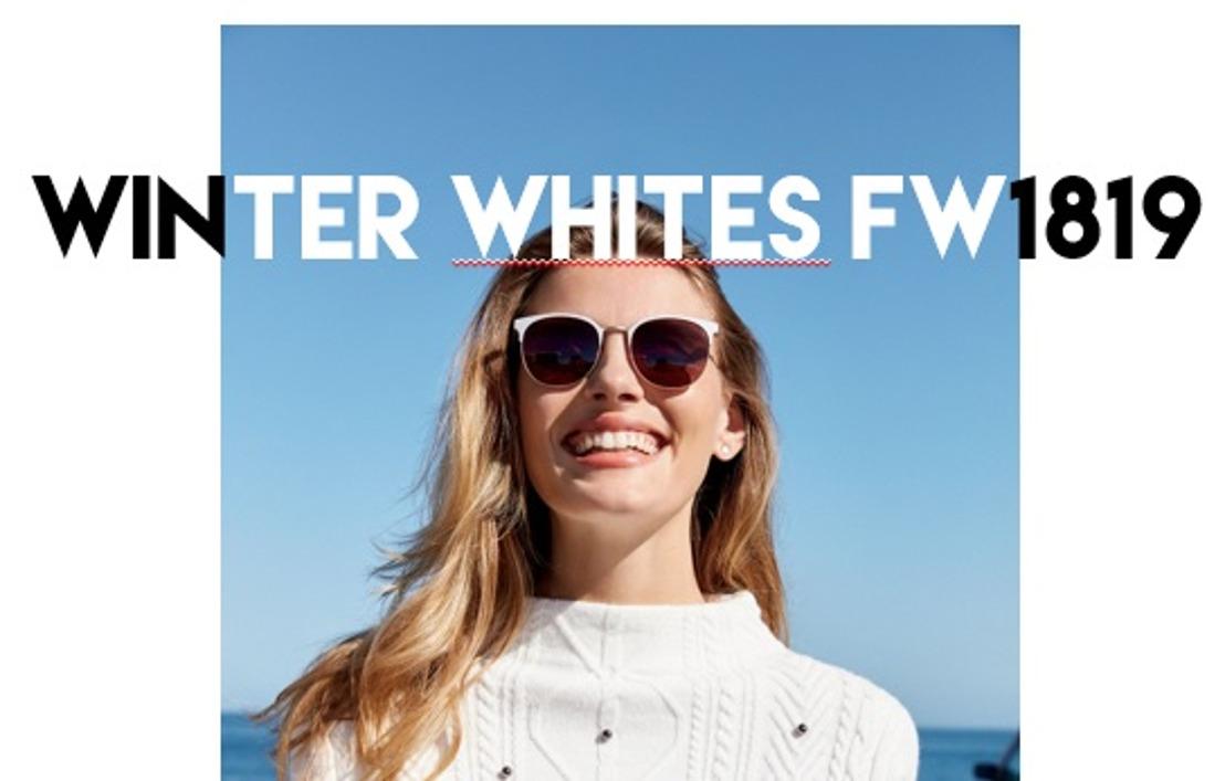 Accessories :: Women FW1819 :: Winter Whites