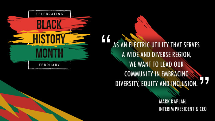 Celebrating Black History Month With Unity and Hope