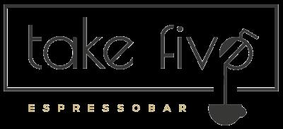 Take Five Espressobar pressroom